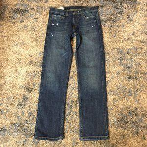 Hollister Men's Slim Straight Jeans